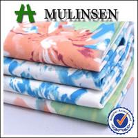 Fashion and soft poplin woven thai hand woven cotton