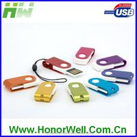 swivel usb flash drives bulk 2gb usb flash drive for LOGO printed