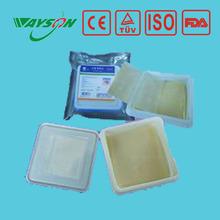 sterile petrolatum dressing for removing wrinkle