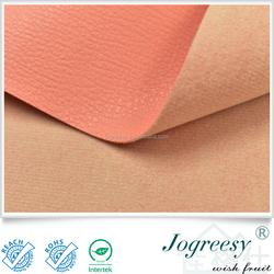 Pu rexine leather leather golf shoe bag green leather sofa