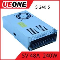 ueone 5v led display power supply 200w 12v switching power supply