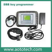 hot sale key transponder programmer sbb v33 With Multi-Languages Works For Multi-Brands Cars--Celine