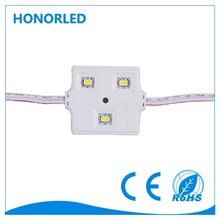 factory directly sell,mass producing injection led module,pc lens,3pcs smd5730,square shape