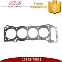 engine gasket for Toyota Hilux/ 4Runner/ Tacoma 3RZFE