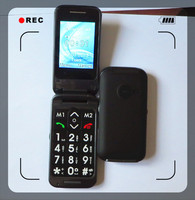 CE and Rohs 100% good quality senior citizen large button cellular best outdoor mobi european cell phone for old people