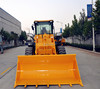 3.0t articulated chinese wheel loader for sale,construction equipment wheel loader with price