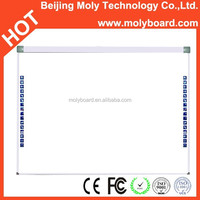 portable intelligent interactive smart board infrared interactive electronic whiteboard