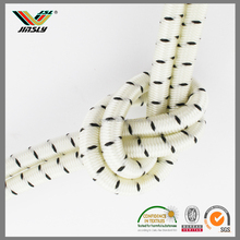 direct manufacturer pruduces woven polyester core ribbon