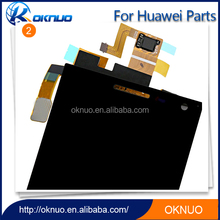 Cell Phone Replacement Parts Display Touch For Huawei W1