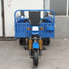 150cc Cargo Motocycle Three Wheel with cabin hot in india
