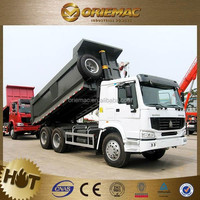 Nice Price !!! SHACMAN SX3257HR384 dump truck for sale