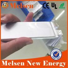 OEM multi-function lithium polymer battery 3.7v 4000 mah