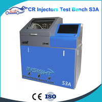S3 Diesel Fuel Injection Pump Test Bench EUI EUP Tester Common Rail System Test Bench Machine