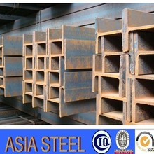 Strong steel beam and column shed/steel building