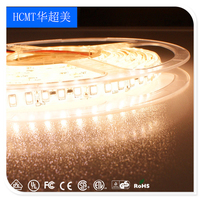 HOT SALE aluminum purple continuous length flexible multicolor self adhesive underwater 3m 110 volt led light strip wholesale