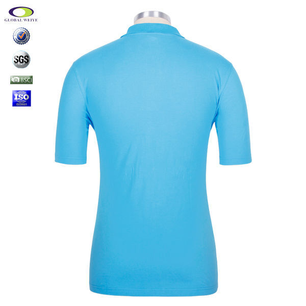 Wholesale Bulk Customized Bright Colored Dri Fit Polo