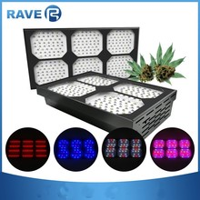 730nm far red rust and corrosion resistant 900w grow light led full spectrum