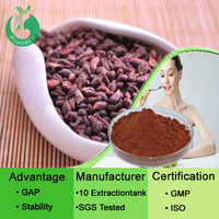 Fresh grape natural grape seed extract