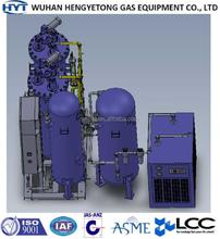 HIGH-efficiency psa nitrogen generator than Membrane nitrogen generator