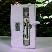 Electronic Cigarette fruit-flavored cigarettes e eGo