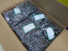 Aluminum electrolytic capacitors 3300UF 6.3V 10*25 10X25