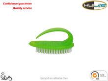 Nail brush - CB-0005(Rabbit Brush Green)
