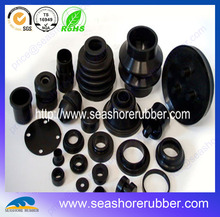 different material customed automotive molded rubber parts