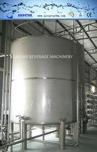 high tech water treatment
