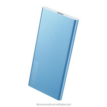 Wholesale XDREAM X-Power XL 5400mah High quality 5400 Mah Ultra thin Metal Power Bank , Power Pack, Portable Cell Phone Charger.