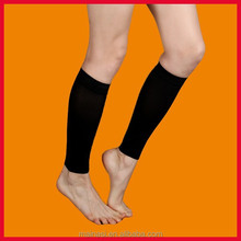 2014 Spandex Knitted Football Leg Guard