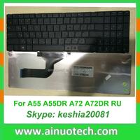 AR SP RU UK JA US laptop Arabic keyboard for MINI N100 N210 N220 R420 R418 NP300 E5A E4A RV511 R620