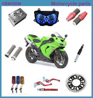 high quality aftermarket motorcycle parts made in china