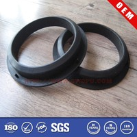 Black silicon rubber seal ring pressure cooker in high quality