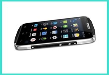 Original DOOGEE DG700 TITANS 2 IP67 Waterproof MTK6582 Quad Core Mobile Phone Android 4.4 1GB 8GB 5MP 3G 4000mAh phone