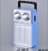 JT6013 Solar Led Portable Emergency Lamps Cheap Electric Motorcycle