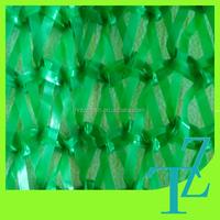 2015 Amazing high tensile strength HDPE plastic sun shade net/farming shade net/construction green net