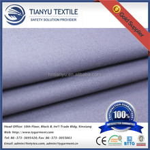Trade Assurance Supplier Retail Plain Dyed Woven Cotton Canvas Fabric for Bag Shoe