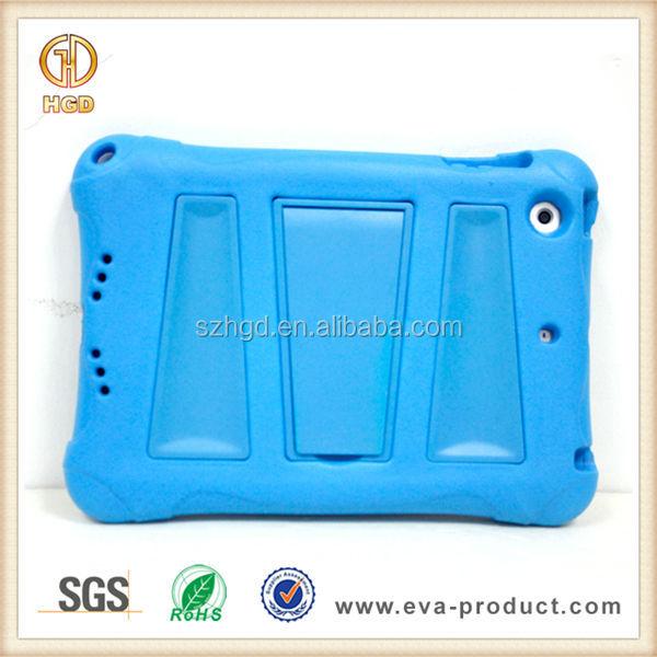 Brand New dur boîtier en plastique pour iPad mini, Cas et couverture pour iPad Mini 2