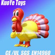 inflatable turkey models
