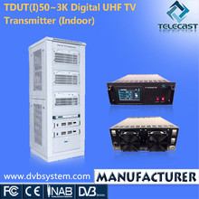 High performance UHF Power Amplifier