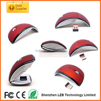 Super quality hot selling Comfortable Handing mouse OEM cheap Drivers Usb Optical Mouse 2.4g