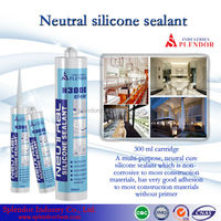 Neutral Silicone Sealant supplier/ kitchen and bathroom silicone sealant supplier/ boat window seals silicone sealant