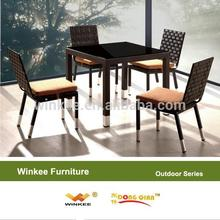 Modern coffee table console table tables and chairs for used gardent resturant