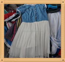 Sorted used clothing used children clothing second hand clothes for sale