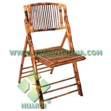 rental bamboo chair folding chair