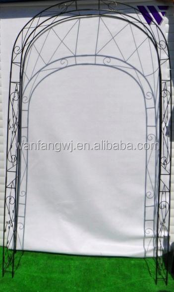 Metal Garden Arch Trellis Designs Buy Garden Arch Metal
