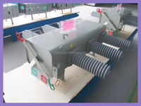 SF6 630a outdoor high voltage lbs 12kv 24kv 36kv load break switch
