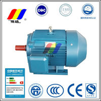 Y2 Series hot sales resonable price three-Phase AC induction universal 5.5 kw hot electric motor