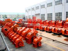 High capacity Crushing equipment /Road construction machine impact crusher / Impact crusher specification