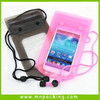 Factory Price High Quality Waterproof Dry Bag For Phone